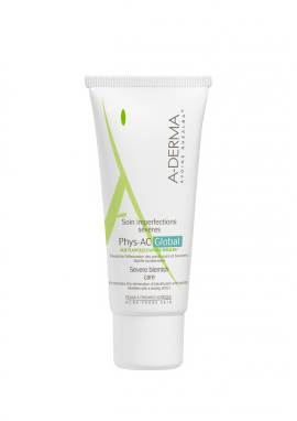 ADERMA PHYS-AC Global Cream 40ml