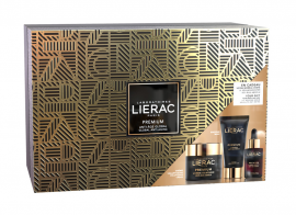 Lierac Premium Set La Creme Voluptueuse 50ml + Premium Le Masque 75ml + Δώρο Premium le Serum Booster 30ml