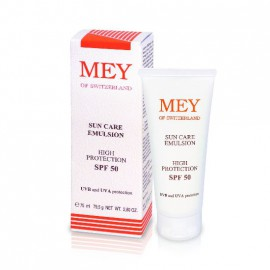 MEY SUN CARE EMULSION HIGH PROTECTION SPF50 75ML