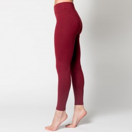 Nanobionic κολάν Nanoleg Bordeaux L/XL