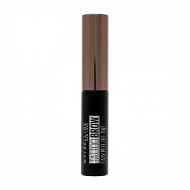 Maybelline Tattoo Brow Up to 3 Day easy peel off tint 15 Warm Brown