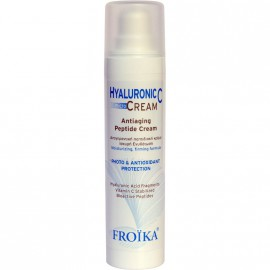 Froika Hyaluronic C micro Cream Antiaging Peptide Cream 40ml