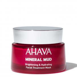 Ahava Brightening &Hydrating Facial Treatment Mask 50ml