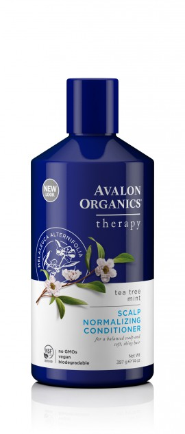 Avalon Organics Tea Tree-Mint Scalp Conditioner 397ml