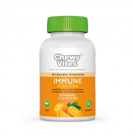 Chewy Vites Adults Immune Function 60τμχ