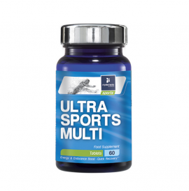 My Elements Sports Ultra Sports Multi 60tabs