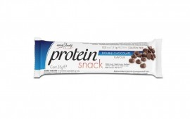QNT Easy Body Protein Bar Double Chocolate 35gr