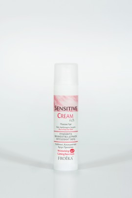 FROIKA Sensitive Face Cream Rich 40ml