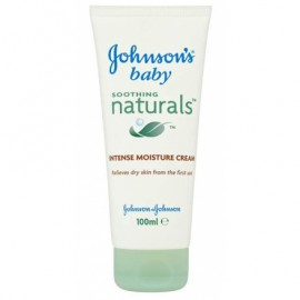 JOHNSON'S BABY NATURALS ΚΡ.ΕΝΥΔΑΤΩΣΗΣ 100ml