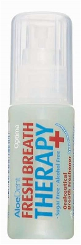 Optima Aloe Dent Fresh Breath Therapy 30ml