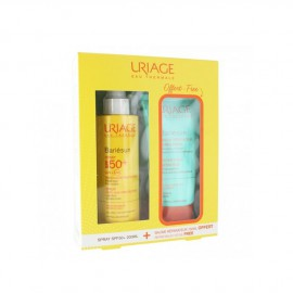 Uriage Set Bariesun Spray SPF50+ 200ml + Δώρο Bariesun Baume Reparateur After Sun 150ml