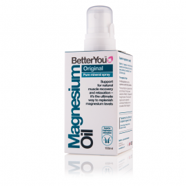 BetterYou Magnesium Oil Body Spray 100ml