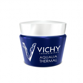 VICHY AQUALIA SPA NIGHT CARE & MASQUE 75ml