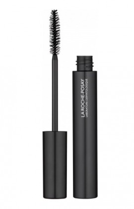 La Roche Posay Toleriane Mascara Extension Allergy-Tested Black 8,1ml