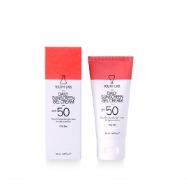 Youth Lab Daily Sunscreen Gel Cream Spf50 Oily Skin 50ml