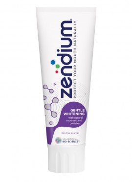 Zendium Gentle Whitening 75ml