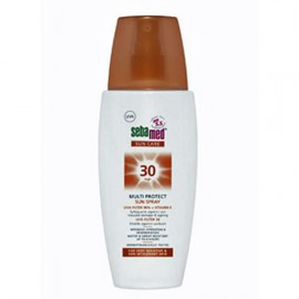 SEBAMED SUN SPRAY SPF30 150ML