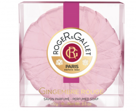 Roger&Gallet Gingembre Rouge Savon Perfume 100gr
