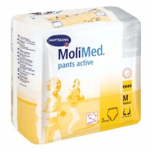 Hartmann Molimed Pants Active Μedium 12τμχ