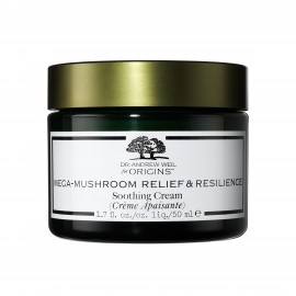 Origins Mega-Mushroom Relief & Resilience Soothing Cream 50ml