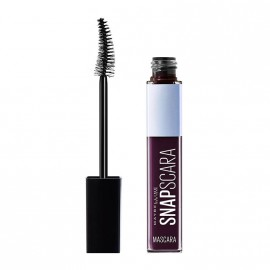 Maybelline Snapscara Mascara 02 Black Cherry 9.5ml