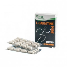 POWER HEALTH L-Carnitine pure 30s