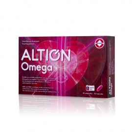 Altion Omega 30caps