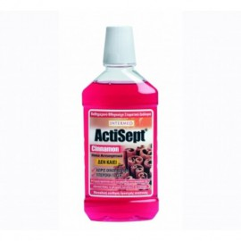 INTERMED Actisept Mouthwash Cinnamon 500ml