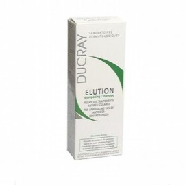 DUCRAY SHAMPOOING ELUTION 200ml