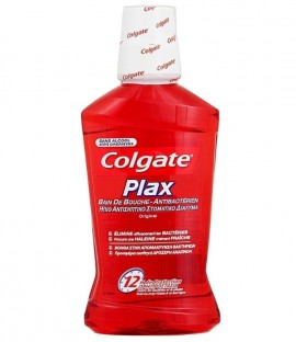 Colgate Plax Red 500ml