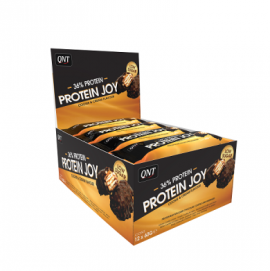 QNT 36% Protein Joy Bar Cookie & Cream Flavour 60gr
