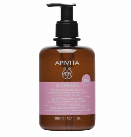 APIVITA Intimate Care Daily 300ml