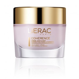 LIERAC Coherence Creme Jour & Nuit 50ml