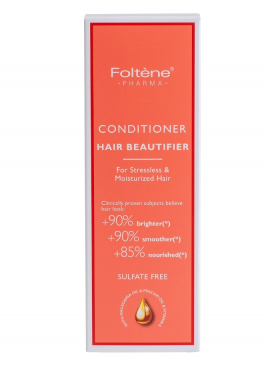 Foltene Pharma Conditioner Hair Beautifier 180ml