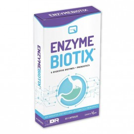 Quest Enzyme Biotix 30caps