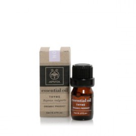 APIVITA ESSENTIAL OIL THYME 5ML