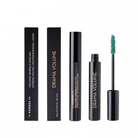 Korres Volcanic Minerals Mascara Drama Volume Emerald No 04 11ml