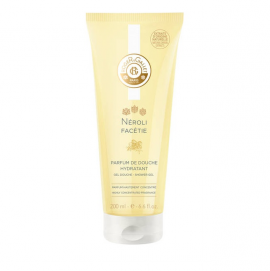 Roger&Gallet Neroli Facetie Shower Gel 200ml