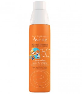 AVENE Spray Enfant spf 50+ 200ml