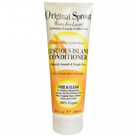 Original Sprout Luscious Island Conditioner 236ml