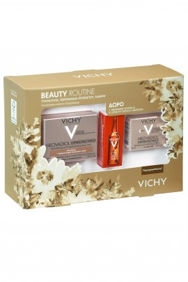 Vichy Set Neovadiol Compensating Complex Normal 50ml + Δώρο Vichy Neovadiol Compensating Complex Night 15ml + Δώρο Liftactiv Glyco-c 2ml