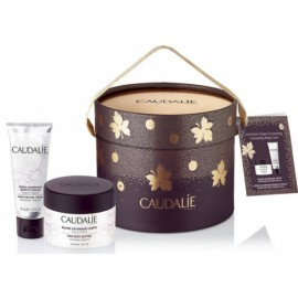 Caudalie Set Vine Body Butter 225ml + Hand & Nails Cream 75ml