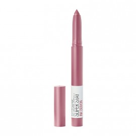 Maybelline Superstay Ink Crayon 30 Seek Adventure