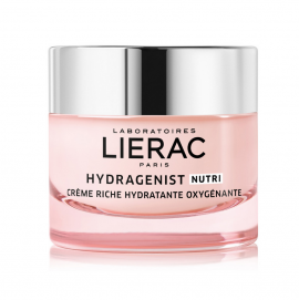 Lierac Hydragenist Nutribaume Nourrissant SOS Oxygenant Repulpant 50ml