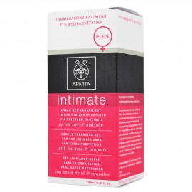 APIVITA INTIMATE PLUS GEL 200ML
