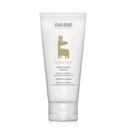 BABE PEDIATRIC NAPPY RASH CREAM - ΚΡΕΜΑ ΓΙΑ ΣΥΓΚΑΜΑ 100ml
