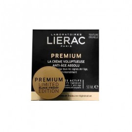 Lierac Black-Friday Limited Edition Premium Creme Voluptueuse Anti-Age Absolu 50ml