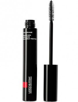 La Roche Posay Toleriane Mascara Volume Allergy-Tested Black 6.9ml