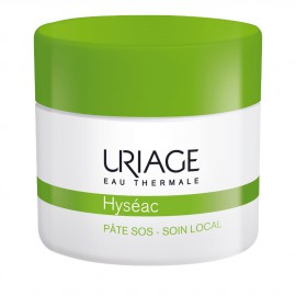 Uriage Hyseac Sos Paste Local Skin Care 15gr