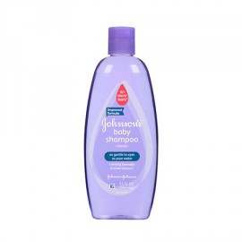 Johnsons Baby Bedtime Shampoo 500ml